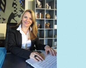 Rechtsanwältin Regina Fuchs